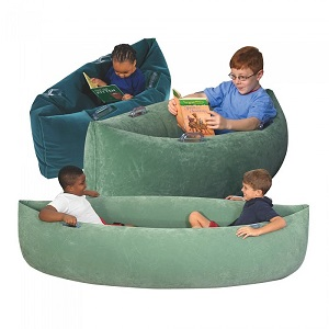 Pea Pod Inflatable
