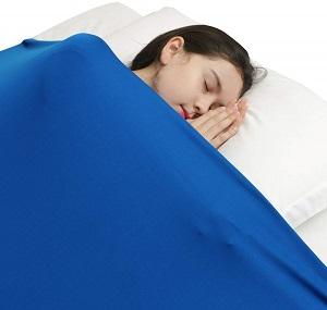 Sensory Compression Bedsheet