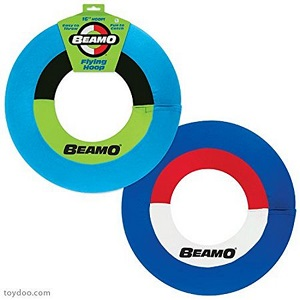 "Beamo 16"" Flying Hoop"