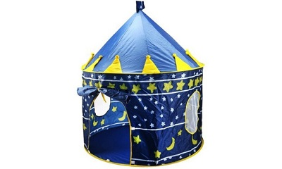 Toy Tent Playhouse
