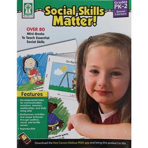 Social Skills Matter! Resource Book