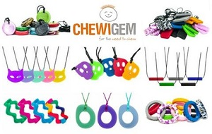 Chewigem Give Aways