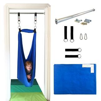 Doorway Therapy Sensory Swing