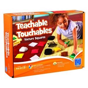 Touchable Teachables