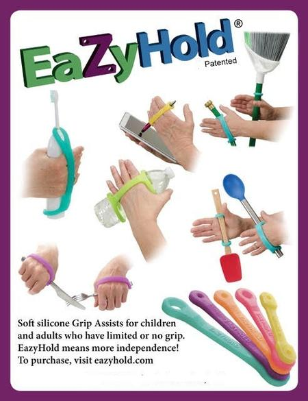 EazyHold Products - All