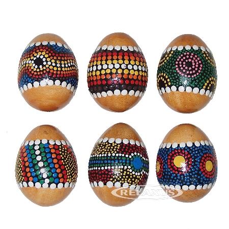Egg Shaker