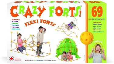 Crazy Forts Flexi-Forts