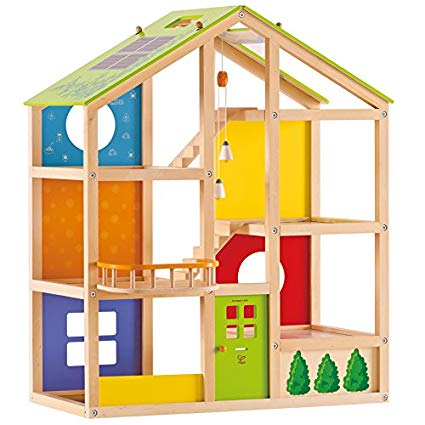 All Season Doll House  Unfurnished