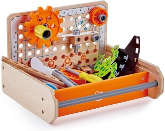 Science Experiment Tool Box