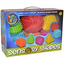 Sensory Shapes