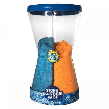 Foam Alive Hourglass