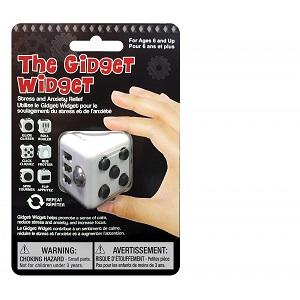 Widget Cube