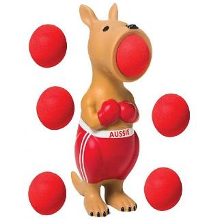 Squeeze Popper Kangaroo