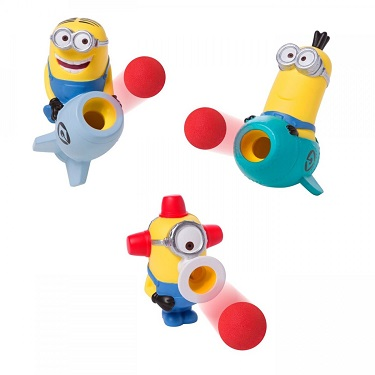 Minion Poppers