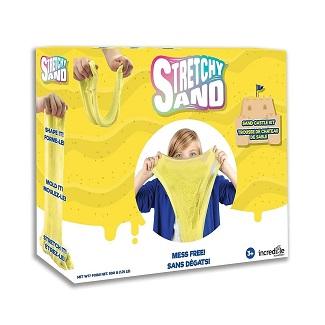 Stretchy Sand Castle Kit