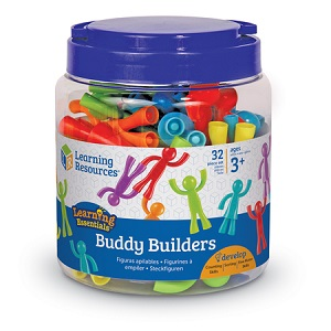 Buddy Builders