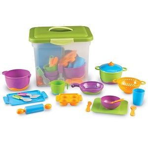 Classroom Kitchen Set