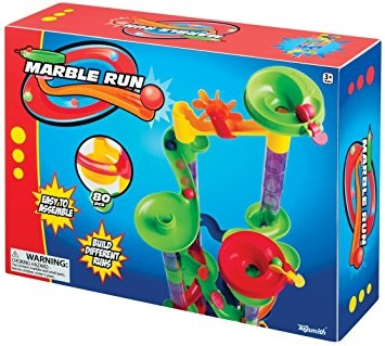 Marble Run  80 pieces