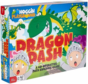 Dragon Dash A Cooperative Game