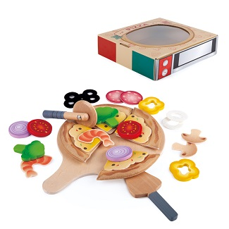Kitchen Accessory Perfect Pizza Playset