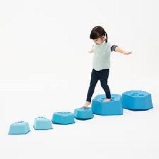 Balance Rocking Ice