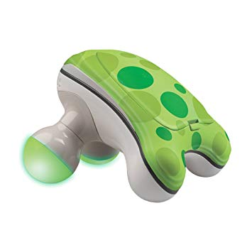 """Ribbit' Massager"