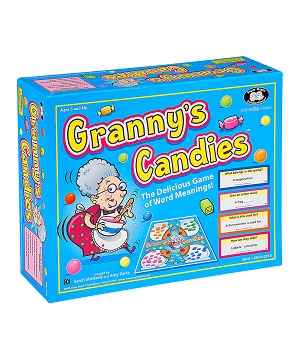 Grannie's Candies