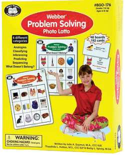 Problem Solving  Photo Lotto