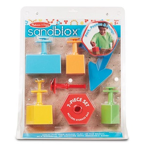 Sand Blox  Only 1 Left