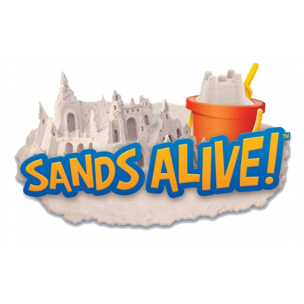 Sands Alive Refill Kit