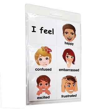 Feelings Accessories Pack