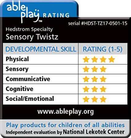 Able Play Review