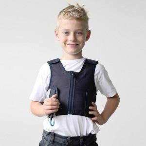 Squease Pressure Vest
