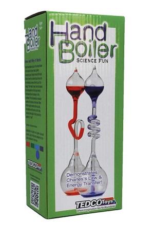 Hand Boiler