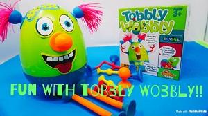 Tobbly Wobbly