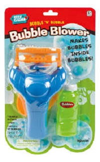 Bubble N Bubbles Bubble Blower