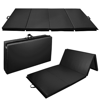 Folding Safety Mat