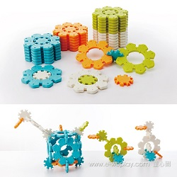 Icy Ice Building Set