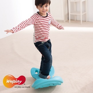 Whally Board