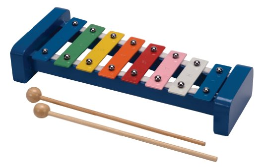 Metal Xylophone