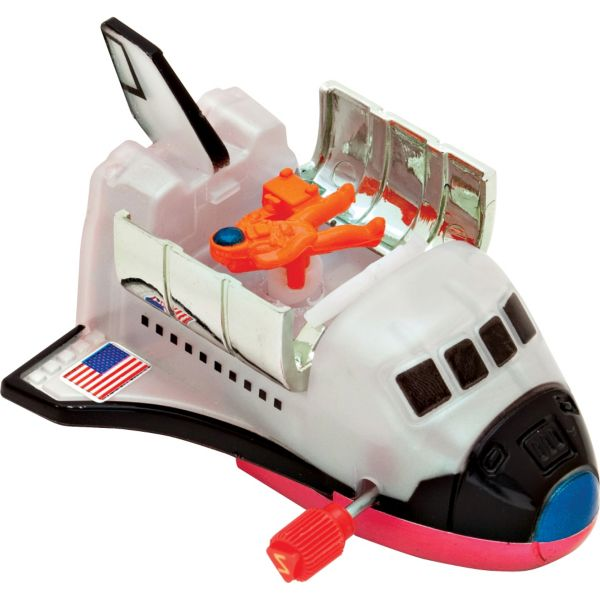 Moony the Space Shuttle Wind Up