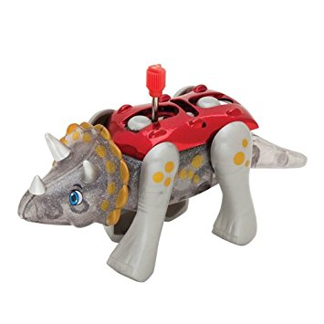 TJ Triceratops Wind Up