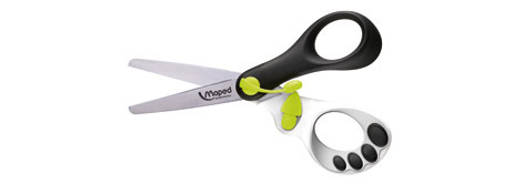 Koopy Spring Open Scissors