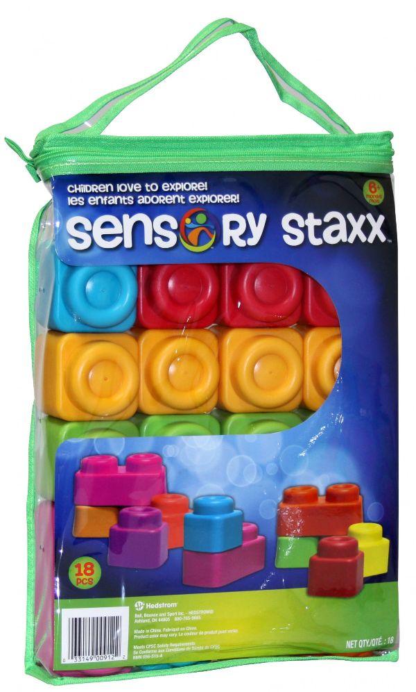 Sensory Staxx